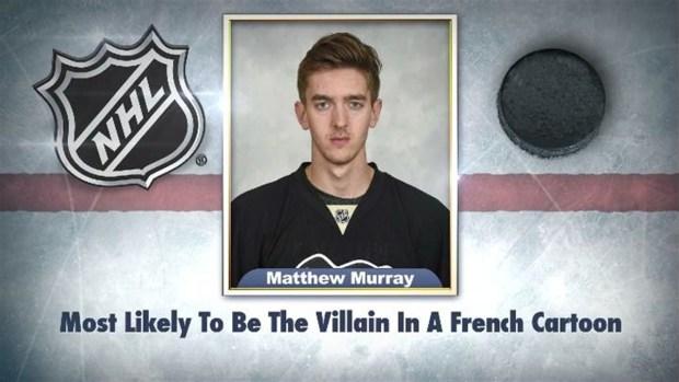 [NATL] 'Tonight Show': 2016 NHL Stanley Cup Playoffs Superlatives