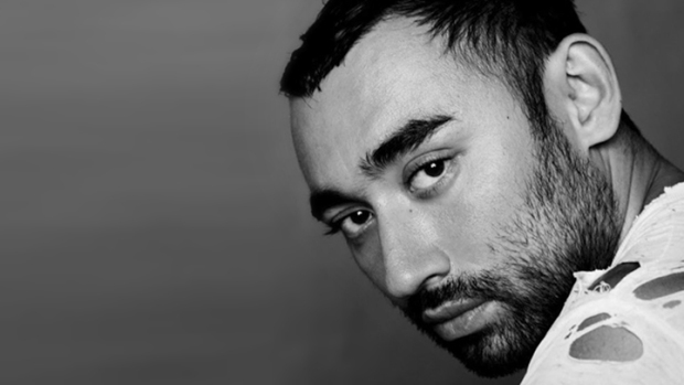 Nicola Formichetti On Social Media, Doing Meditation To Stay Sane