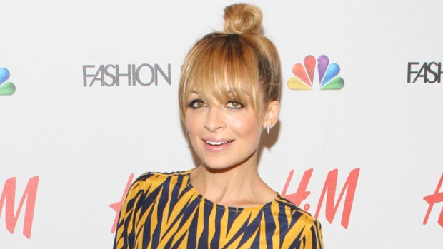 Nicole Richie to Design Limited-Edition Collection for Macy's