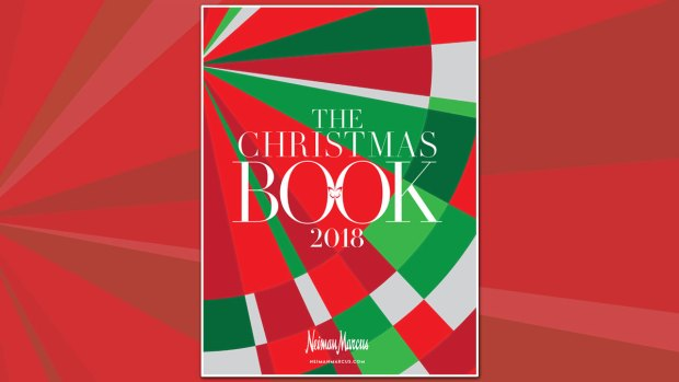 [NATL-DFW] Images: The 2018 Neiman Marcus Christmas Book Is Here