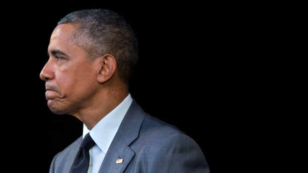 Obama in Cuba: 'We Will Defeat Those Who Threaten' Us