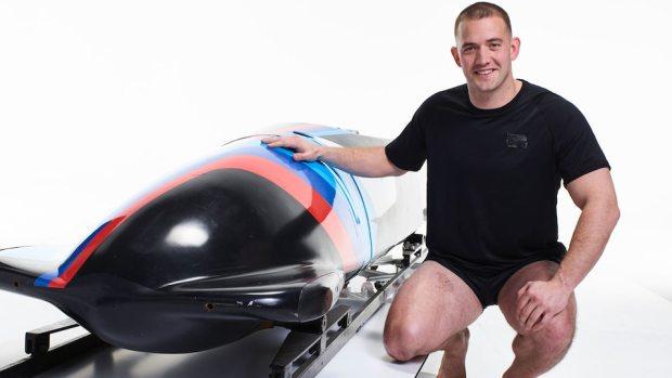 [NBCO-GalleryFeed] Model Olympian: Justin Olsen