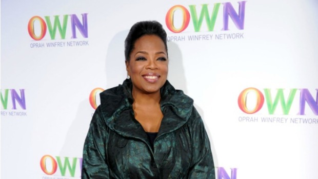Live in Oprah's House for $15K Per Month