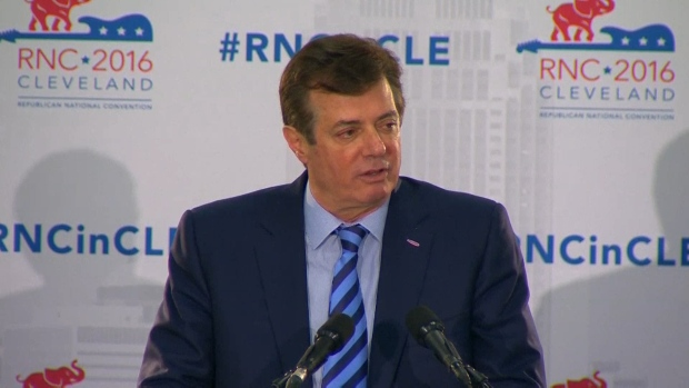 Prosecutors: Manafort Violated Deal With 'Multiple Discernible Lies'