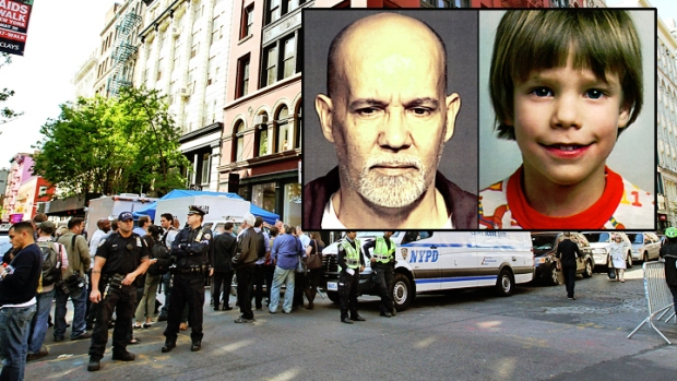 [NY] Judge Says Etan Patz Slay Case Can Proceed to Trial