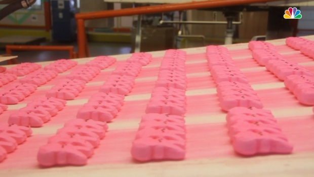 [NATL] This Is How Peeps Are Made