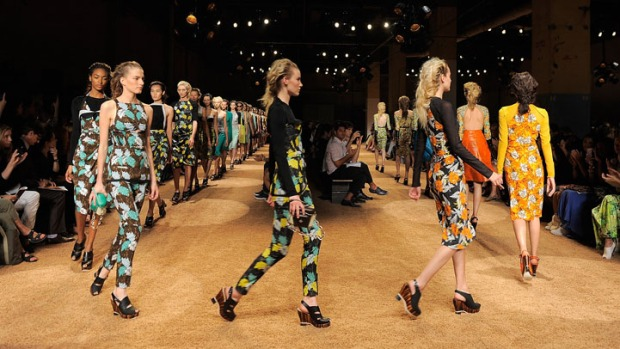 CFDA Refuses Milan's Request to Shorten September Fashion Week by One Day