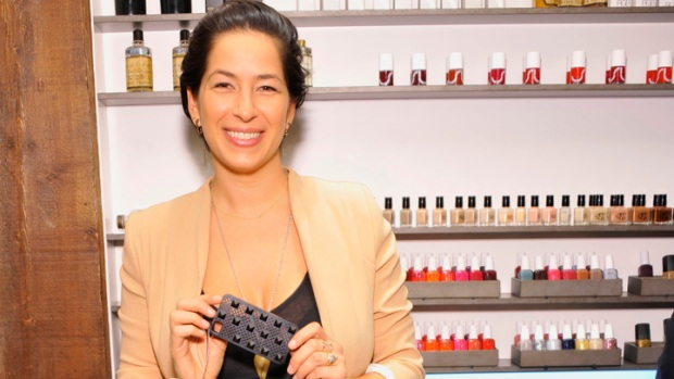 Rebecca Minkoff on eBay Collection, Influence of Tech on Her Business