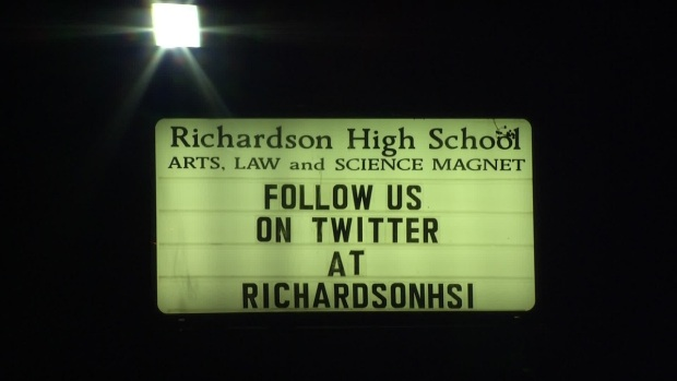 [DFW] Hundreds Sick at Richardson High School