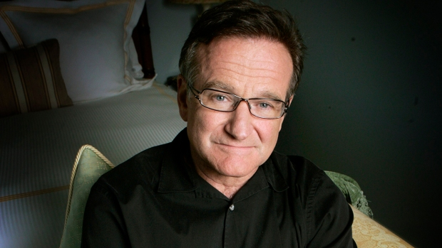 "Stars Remember Robin Williams: ""It's a Great Loss"""