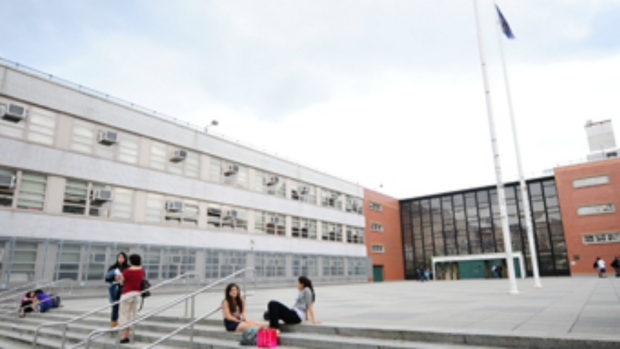 These Are the 20 Best High Schools in New York
