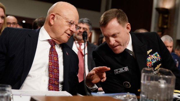 US: 'High' Confidence Russia Behind Cyberattacks