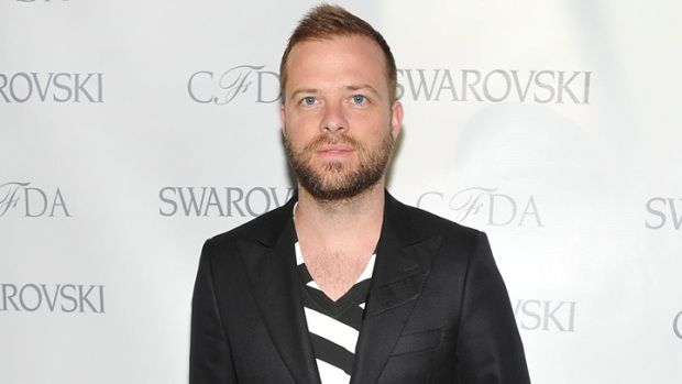CFDA Award-Nominated Designer Simon Spurr Abruptly Leaves His Own Label