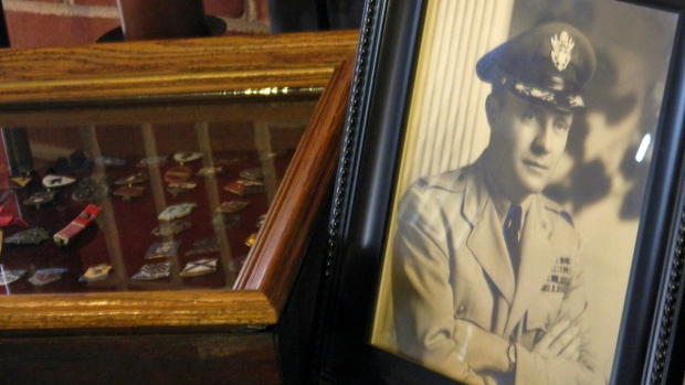The Life of Colonel Eugene Smith