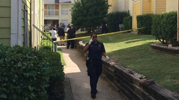 [DFW] Dallas Police Investigate Death of 5-Year-Old Girl