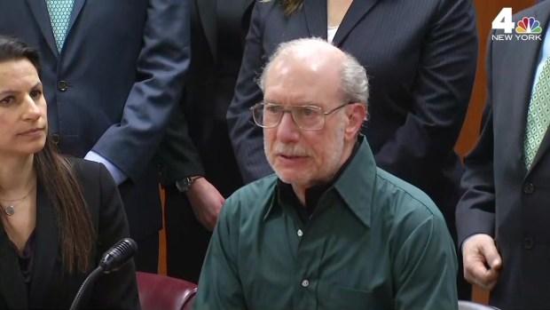 [NY] Stanley Patz Speaks After Verdict Reached in Etan Patz Case