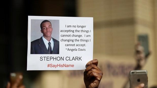 [NATL-BAY] Retired NBA Player Matt Barnes Calls on Kings, Warriors Players to Rally for Stephon Clark