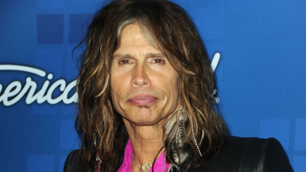 Steven Tyler Reportedly Involved in New Fashion Line