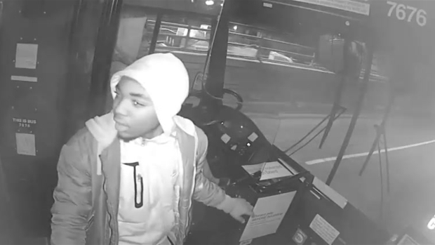 [NY] Surveillance Shows Young People Wanted in MTA Bus Heist, Joyride
