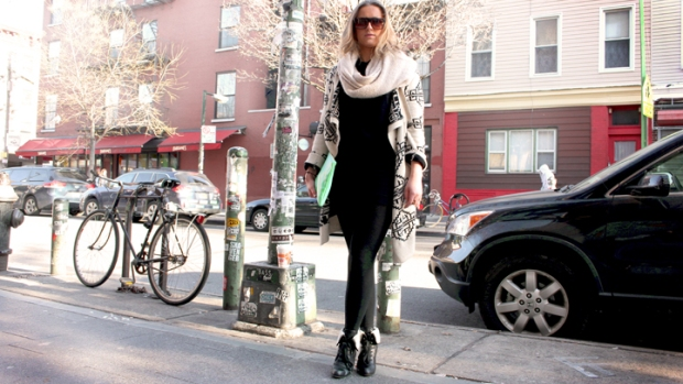 Street Style: Emma on 4th and Metropolitan