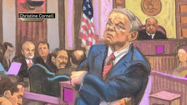 [NY] Mistrial Declared in Menendez Bribery Case