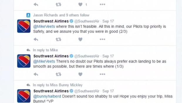 [NATL-DFW] Airlines Reading, Responding to Social Media Rants