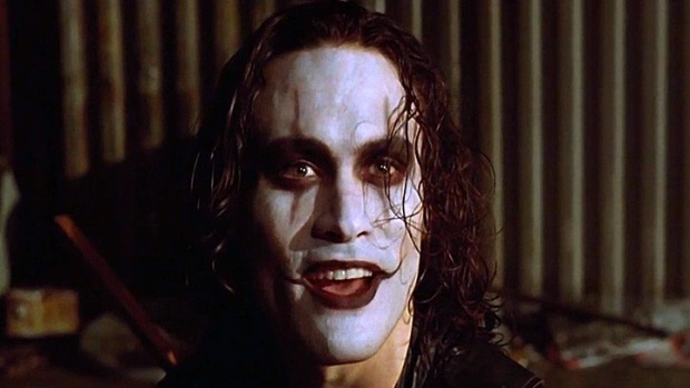 """The Crow"" Back On, With New Writer and Director"