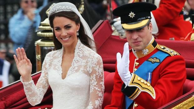 [NATL] Royal Family Photos: Through the Years