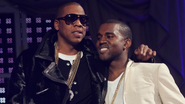 Jay-Z and Kanye Are the Throne, Announce Tour Dates