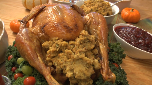 [NATL] Recalls to Watch for This Thanksgiving