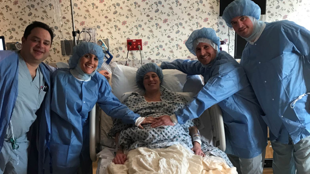NY Couple, Unable to Have Kids, Now Proud Parents of Twins Thanks to Their Friends