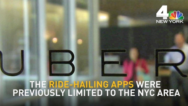[NY] Uber, Lyft Service Comes to Long Island, Upstate NY This Month