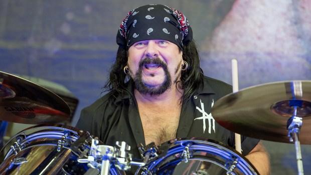 In Memoriam: Pantera Drummer Vinnie Paul