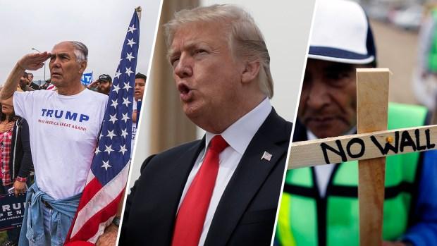 [NATL-SD-G] Images: President Trump Visits San Diego