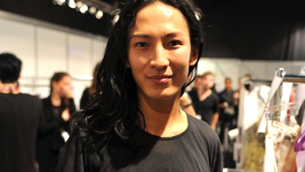 Report: Wang To Take Over at Balenciaga