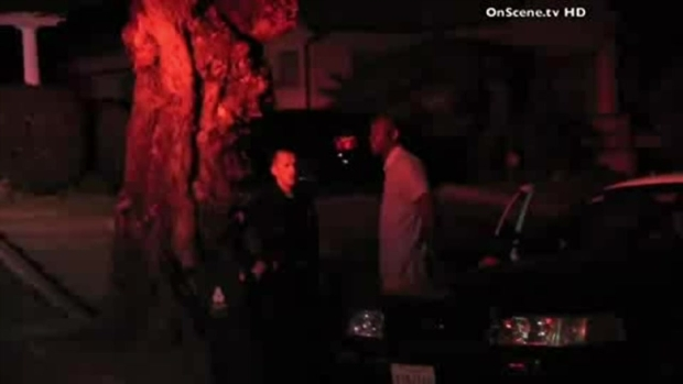 [LA] Detective Describes What Officers Found at Michael Jace Home