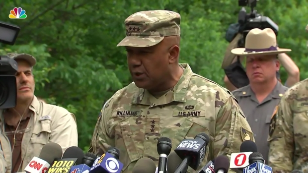 [NY] West Point Crash: Army Gives Update on Accident that Killed Cadet
