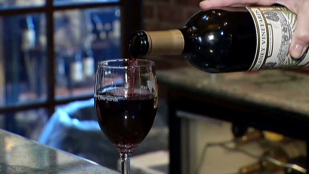 Girls With Breast Cancer in Family Might Want to Refrain from Drinking: Study