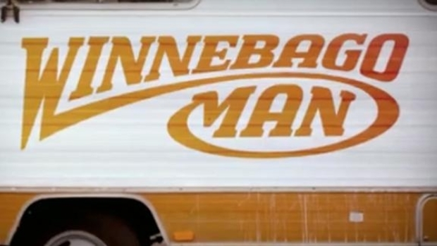 "[NATL] ""Winnebago Man"" a Profanity-Laced Delight"