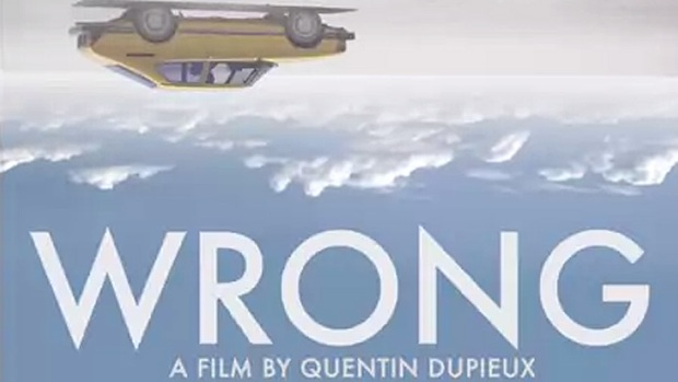 "Quentin Dupieux's ""Wrong"" Trailer Feels So Right"