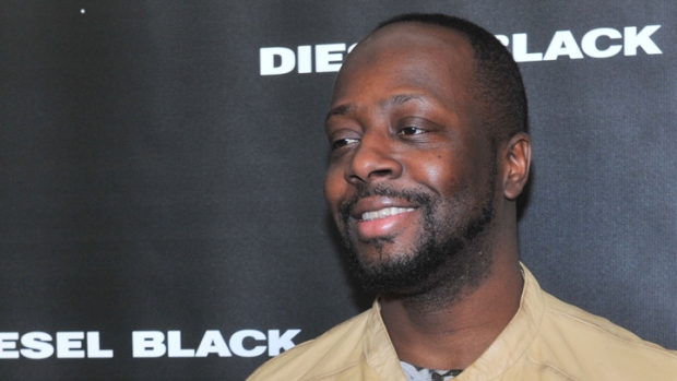 New Video: Wyclef Jean