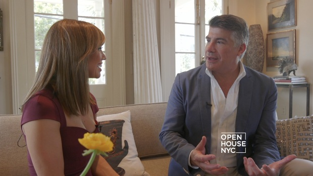 Bryan Batt's Stylish New Orleans Home