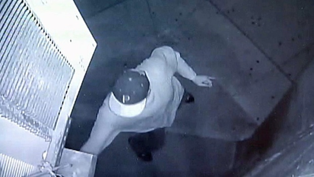 [CHI] Surveillance Video Captures Bartender's Shooting