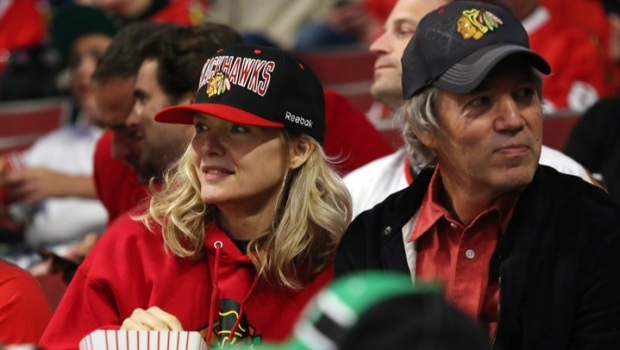 Famous Fans: Stanley Cup Edition