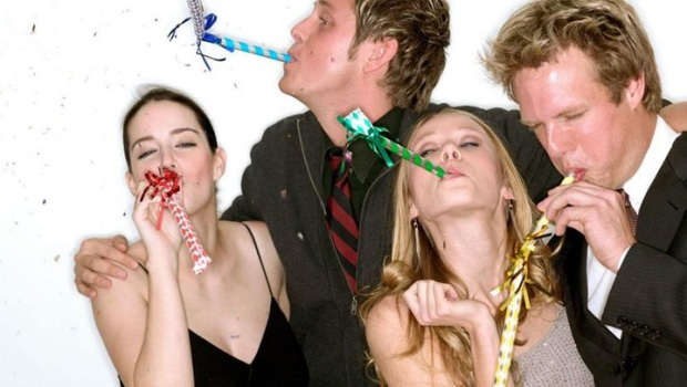 New Years Eve Guide 2011
