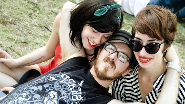 PHOTOS: Pitchfork Festival 2011
