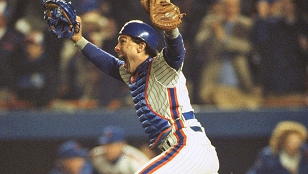 PHOTOS: Gary Carter a Career in Pictures