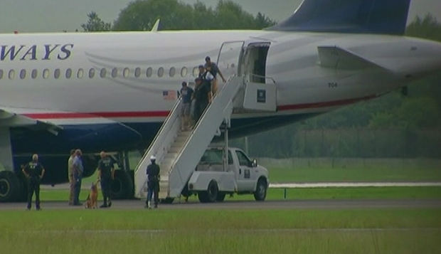 [PHI] Man Behind Airplane Hoax Expected to be Charged Friday