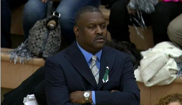 [DC] Former Player Defends Georgetown Basketball Coach