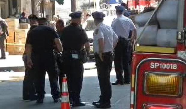 [NY] 2 Women Found Shot Dead After Chinatown Fire